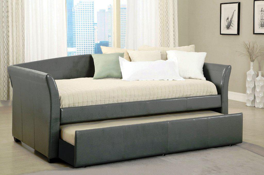 Pop Up Trundle Bed IKEA Daybed Design