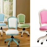 Pretty IKEA Rolling Chair Designs