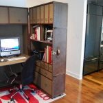 Space Saver Corner Desk With Hutch IKEA