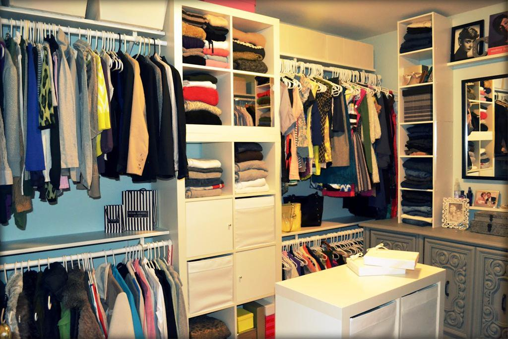 Wardrobe Closets IKEA