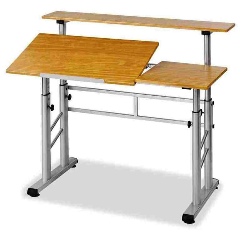 Adjustable Drafting Table IKEA