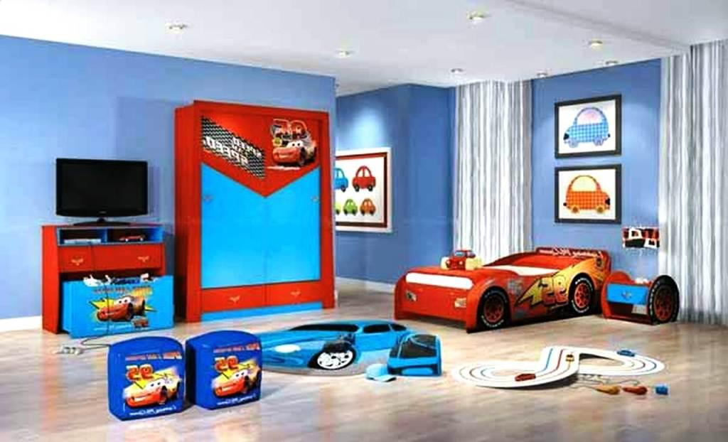 Boys Bedroom Ideas IKEA