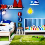 Childrens Bedroom Ideas IKEA