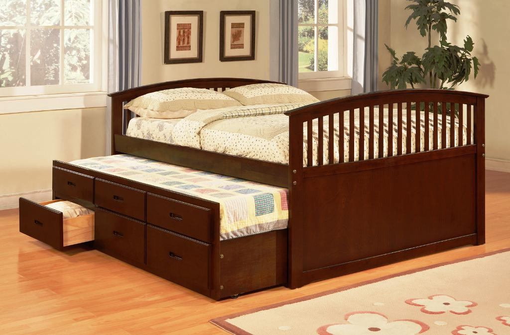 Daybed With Trundle Bed IKEA