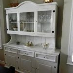 Dining Room Cabinets White