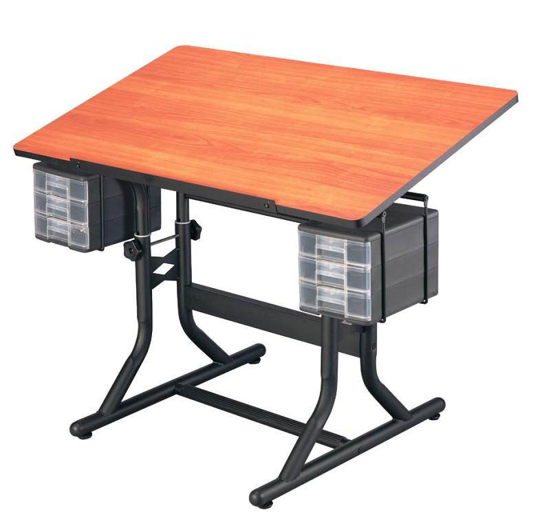 Image of: Drafting Table IKEA Office Furniture