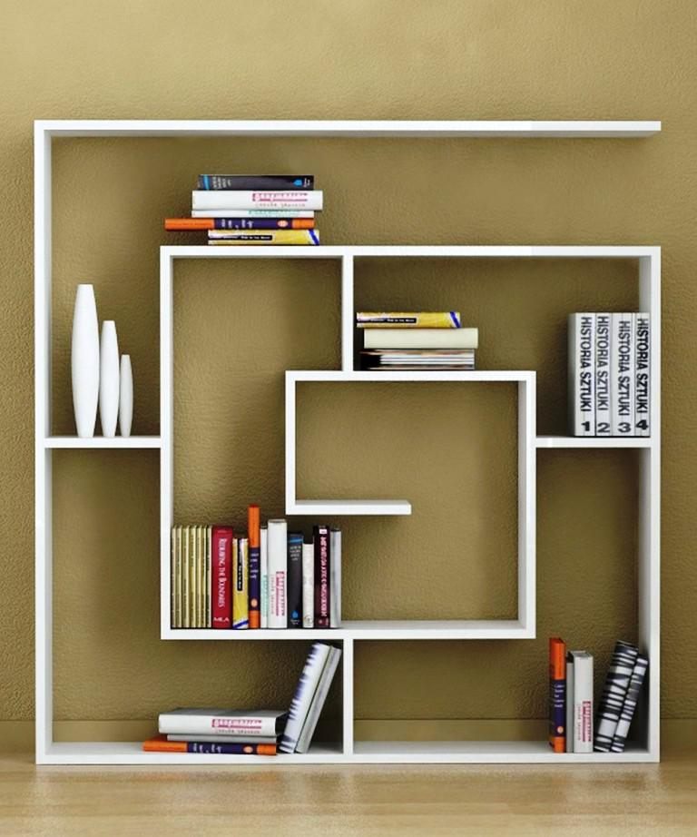 Folding Bookshelves IKEA
