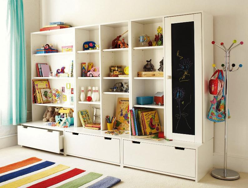 IKEA Children's Furniture Playroom