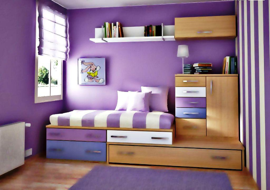 IKEA Ideas For Small Bedrooms