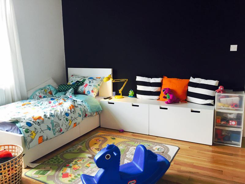 IKEA Kids Bedrooms