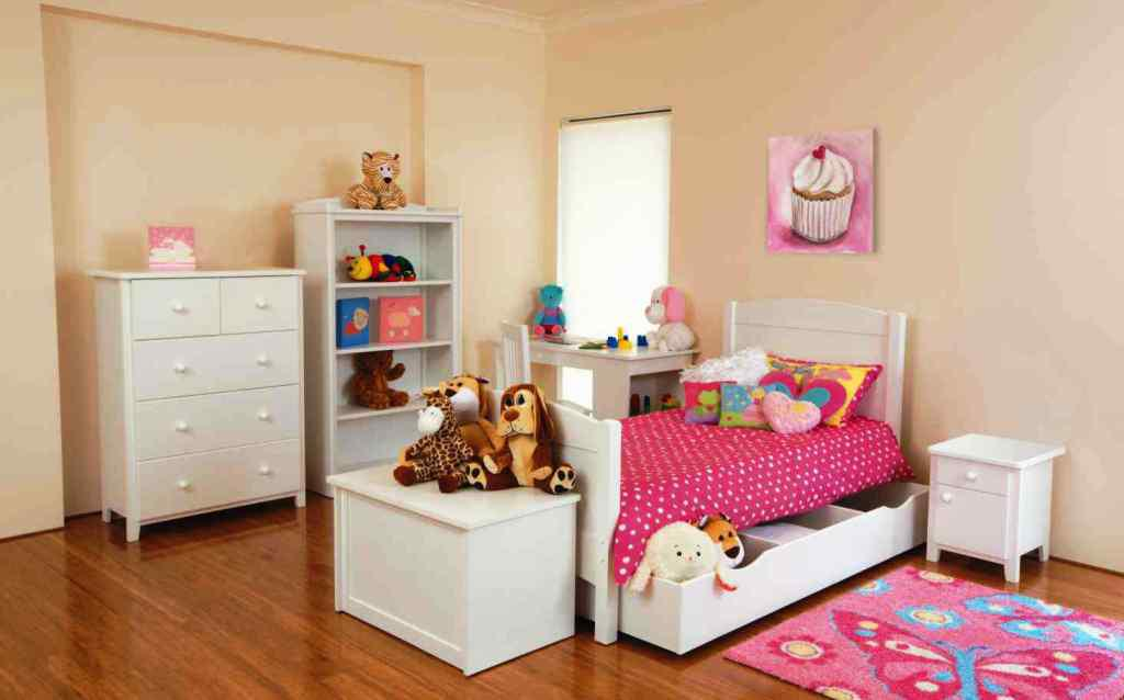 IKEA Kids Furniture Girls