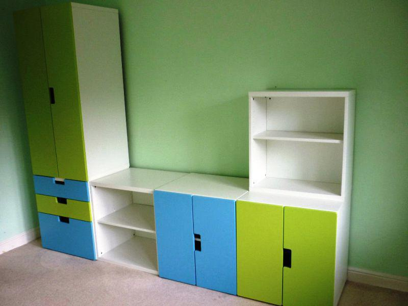 IKEA Kids Rooms Ideas