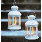 IKEA Outdoor Lanterns