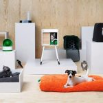 IKEA Pet Furniture LURVIG Collection