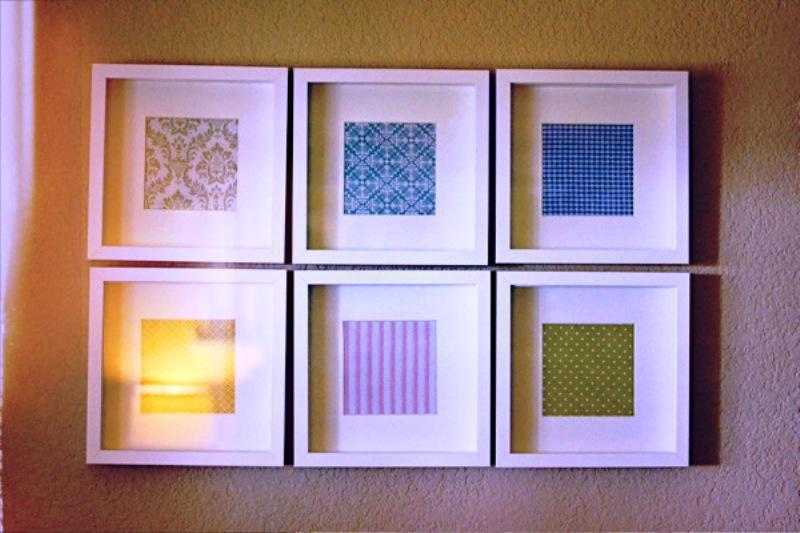 IKEA Photo Frames RIBBA Series