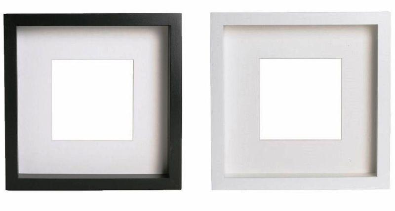 IKEA Photo Frames Series Ideas