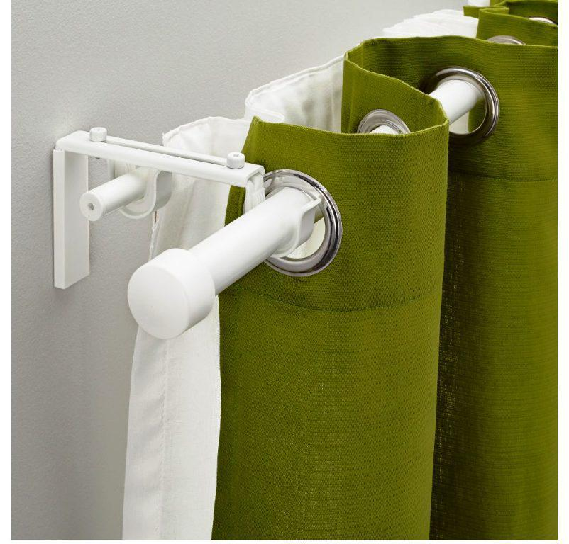 IKEA Shower Curtain Rings