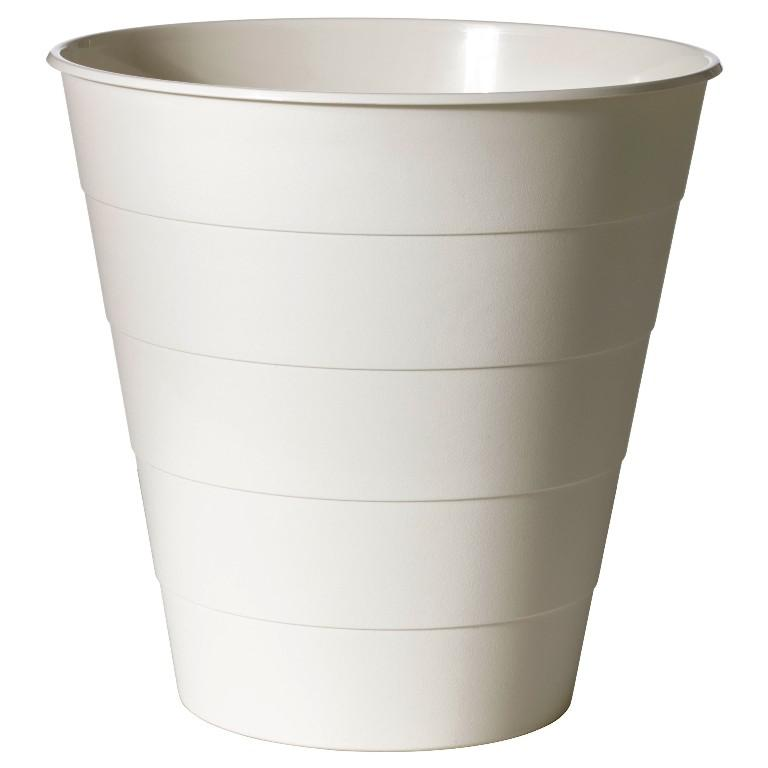 IKEA Trash Basket Can