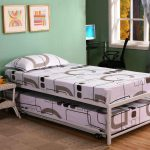 IKEA Trundle Bed Pop Up