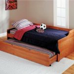 IKEA Twin Trundle Bed