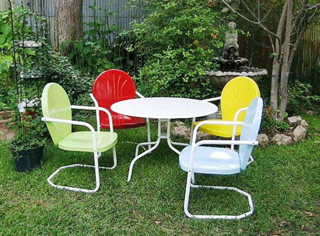 Kids Outdoor Furniture IKEA