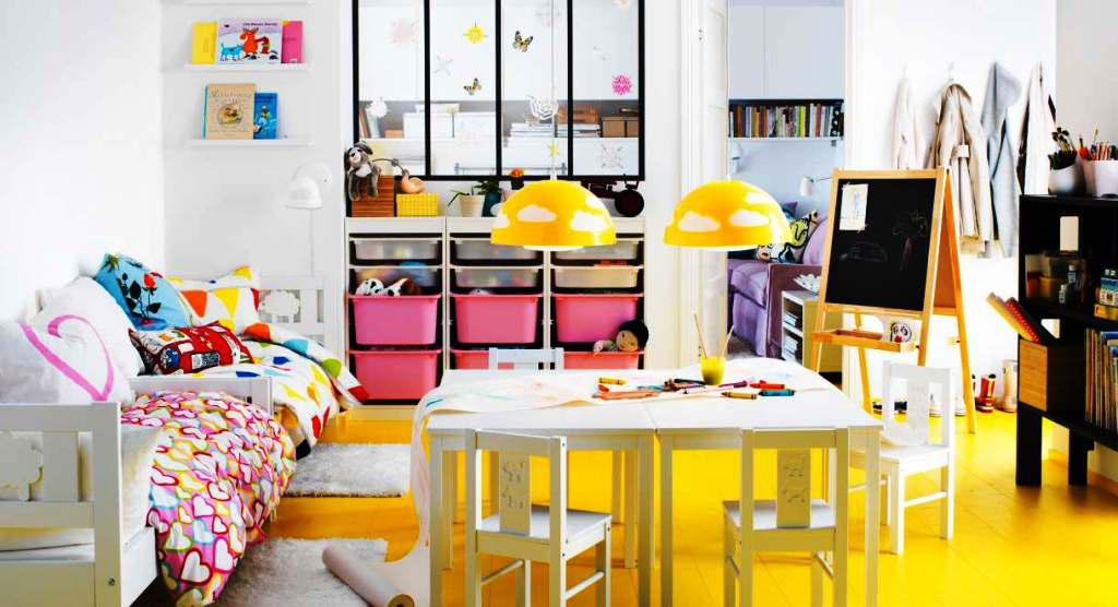 Kids Playroom Furniture IKEA