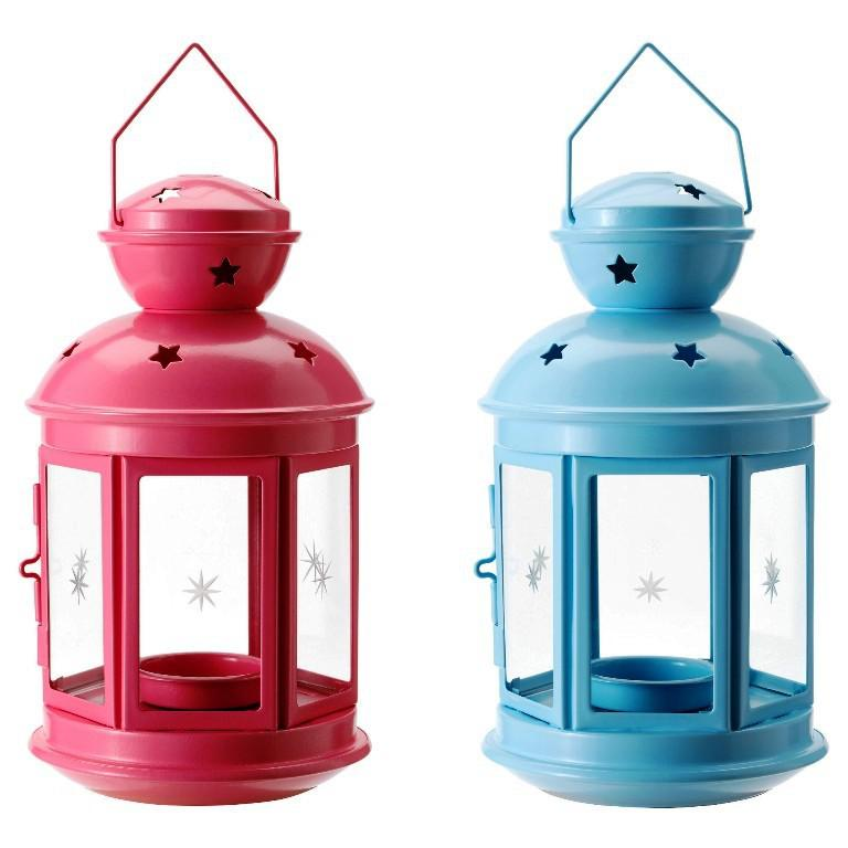 Outdoor Lanterns IKEA