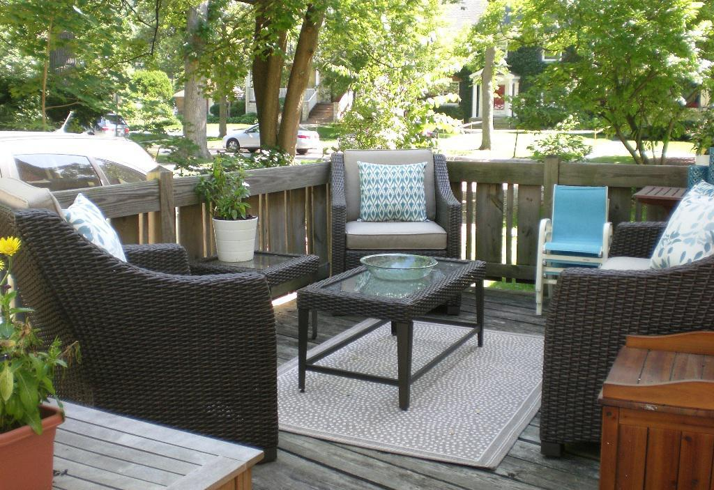 Outdoor Rugs IKEA Decor And Style