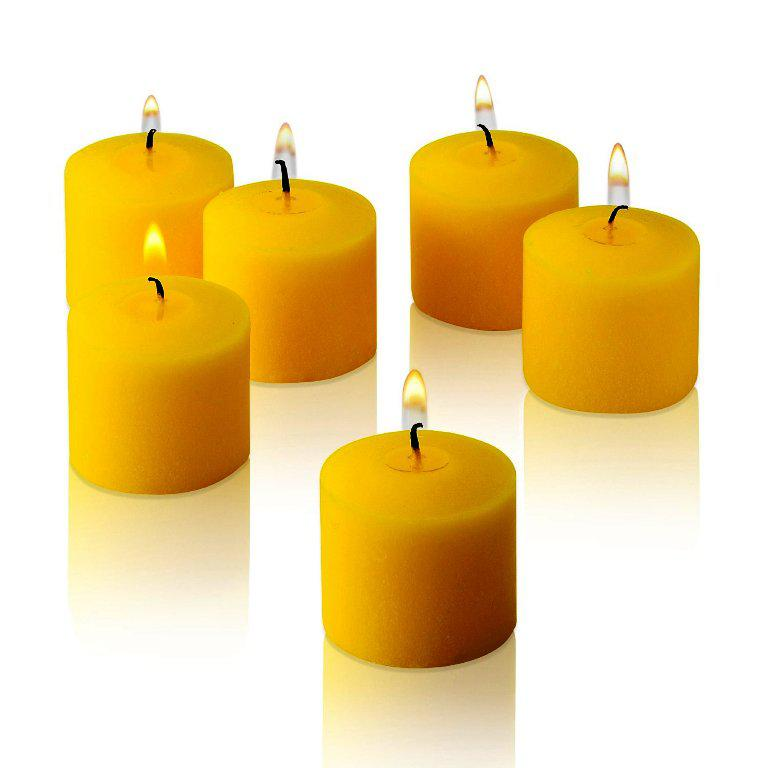Votive Candles IKEA