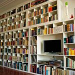 Wall Bookshelves IKEA
