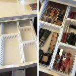 Alex Drawer IKEA Makeup Storage