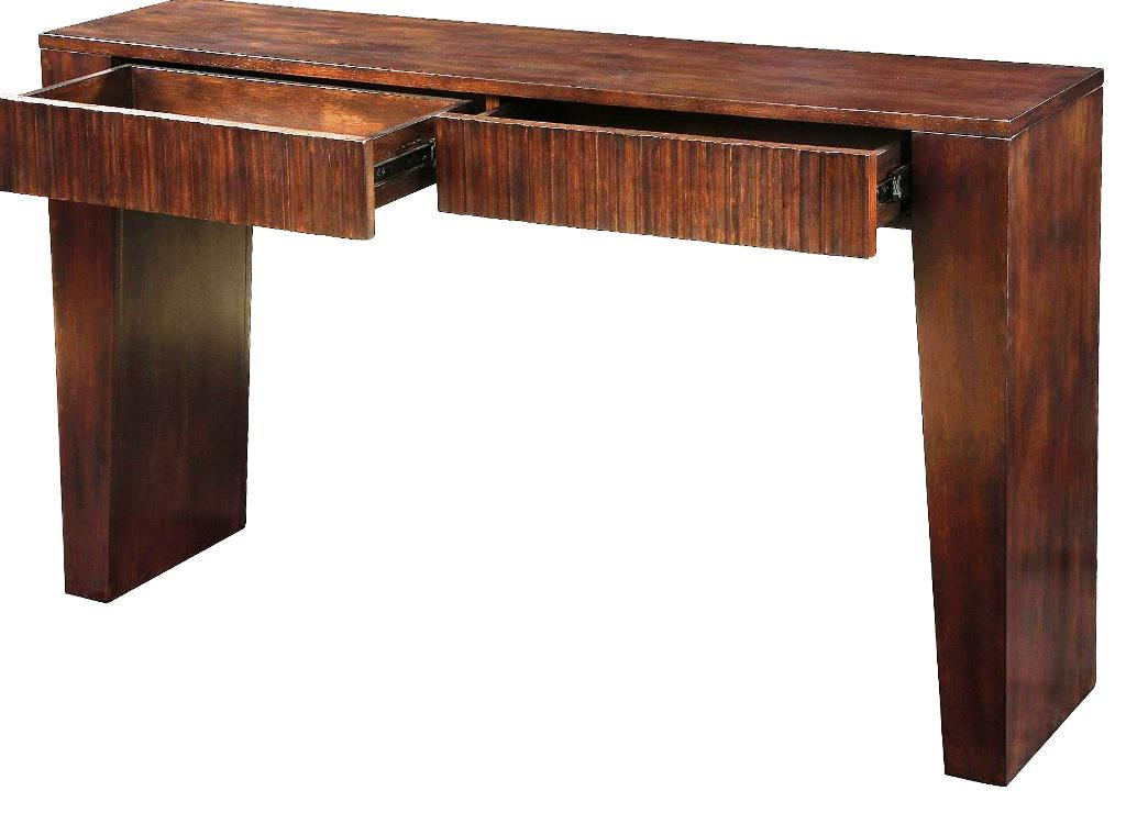 Awesome Console Table IKEA