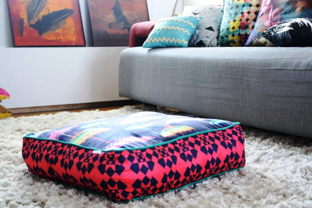 Awesome Floor Pillows IKEA