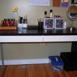 Black Dressing Table IKEA