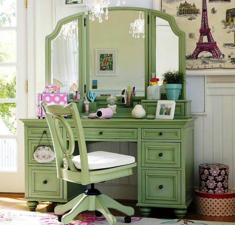Image of: Childrens Dressing Table IKEA