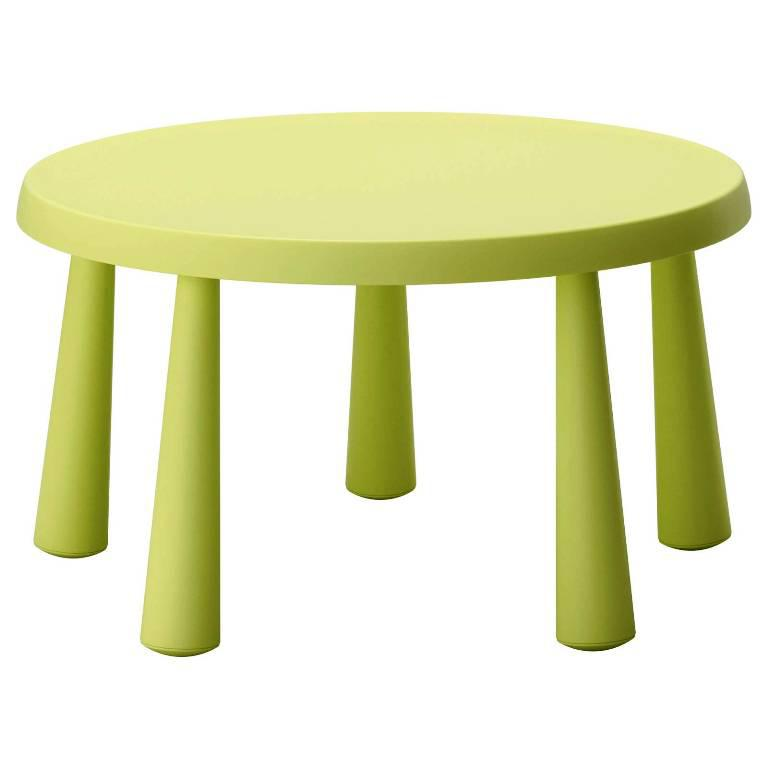Image of: Childrens Tables IKEA