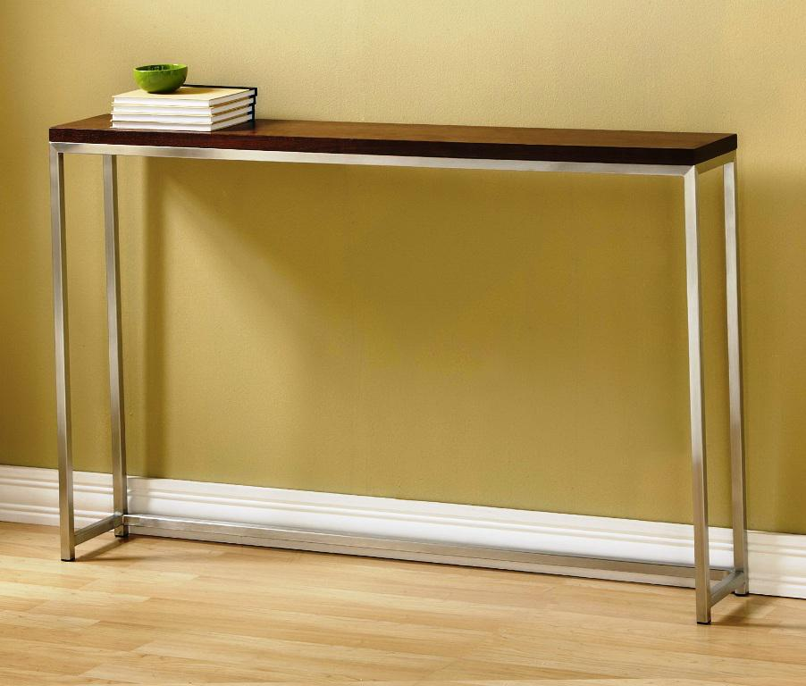 Console Table IKEA Design