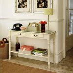 Console Table IKEA For Living Room
