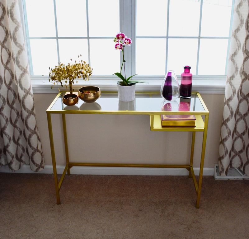 Console Table IKEA Ideas