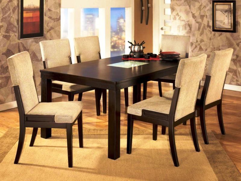 Contemporary IKEA Dining Room Sets