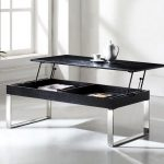 Contemporary Lift Top Coffee Table IKEA
