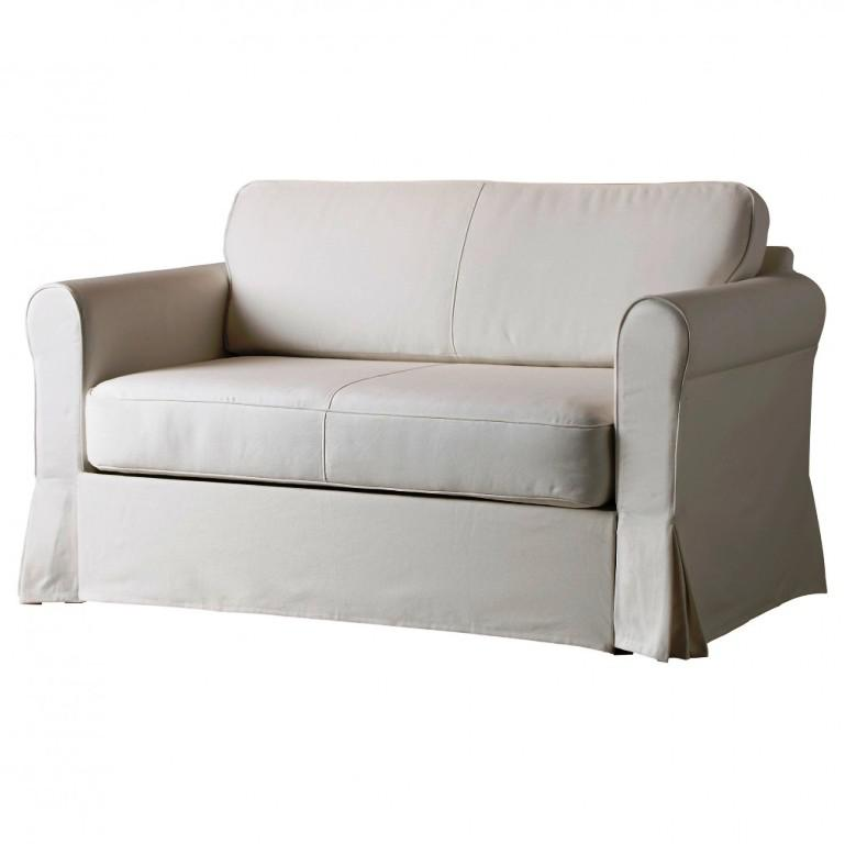 Image of: Couch With Pull Out Bed IKEA