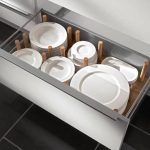 Deep Kitchen Drawer Organizer