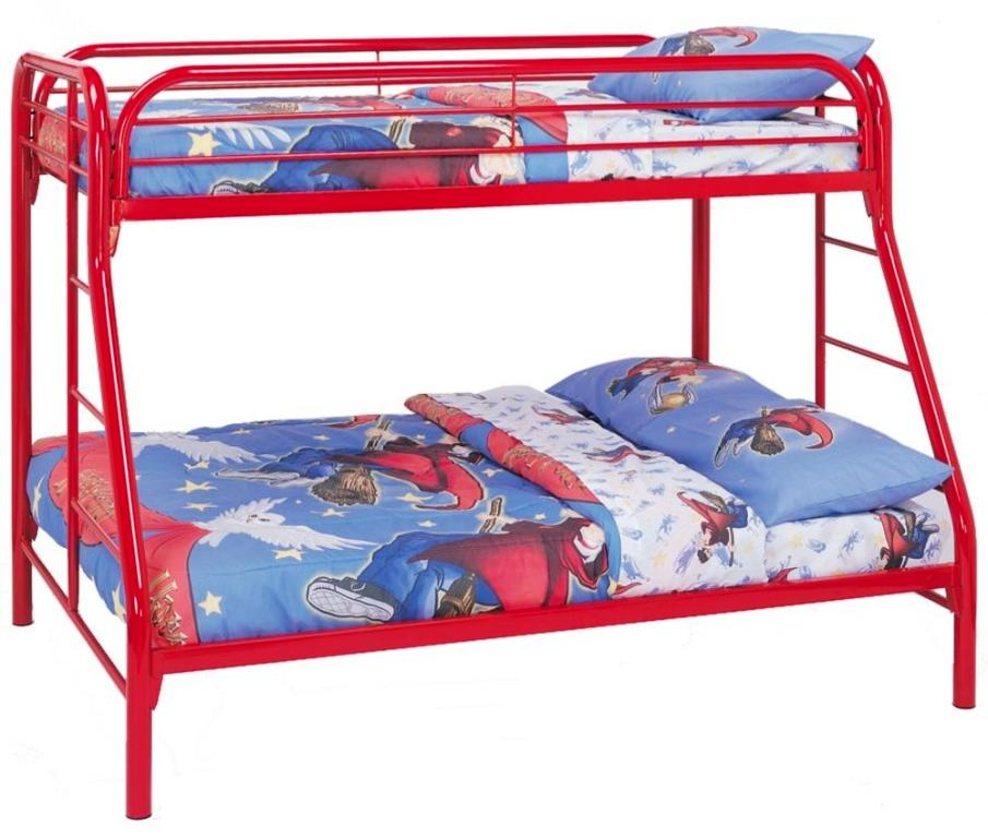Double Bunk Beds IKEA