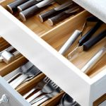 Drawer Organizer Kitchen