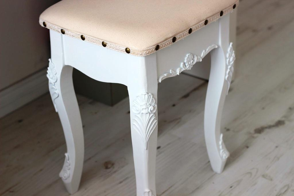Dressing Table Stool IKEA