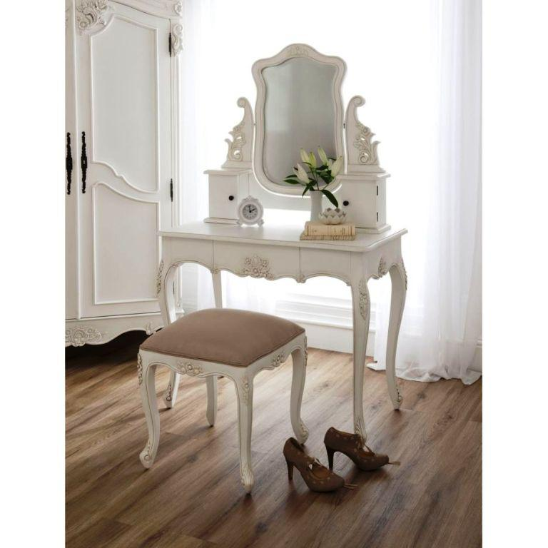 Dressing Table With Mirror IKEA