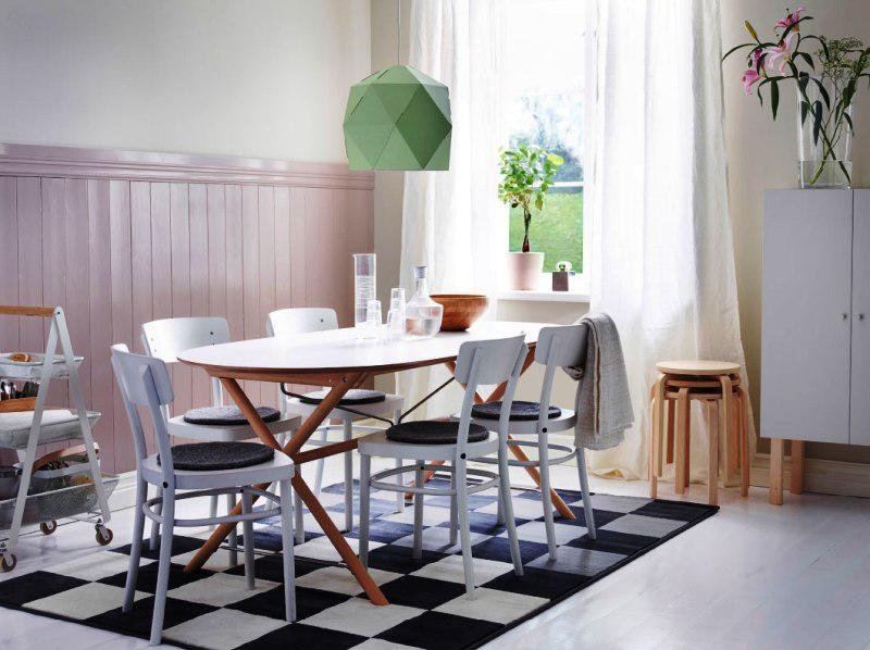 Elegant IKEA Dining Room Sets