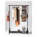 Free Standing Clothes Rack IKEA