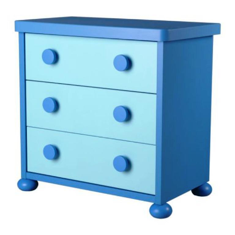 IKEA Childrens Bedside Table